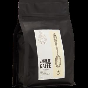 Vanilje Kaffe