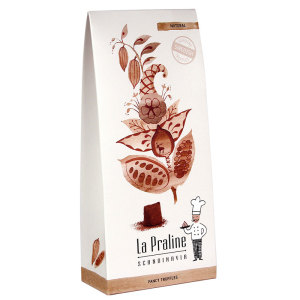 Chokolade Trøfler 100 g ART Collection